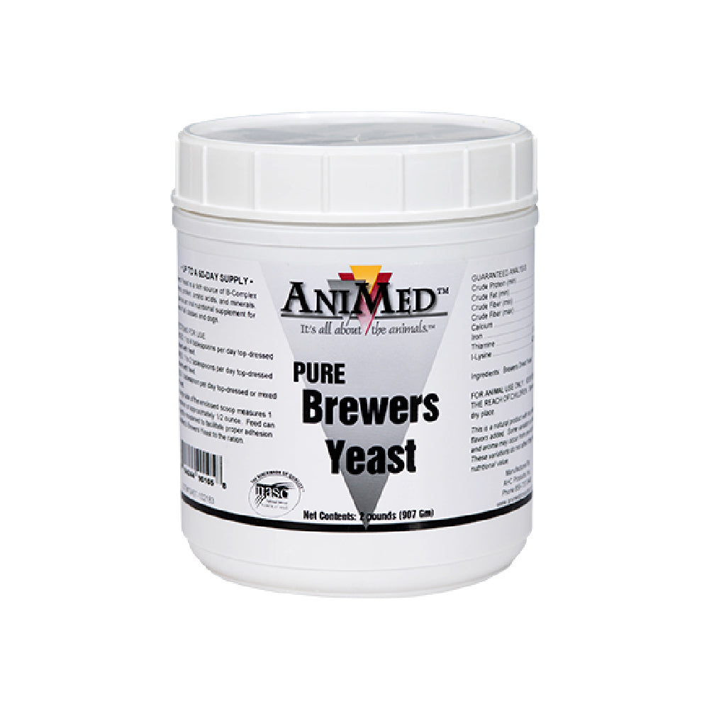 Animed Brewers Yeast FARM & RANCH - Animal Care - Equine - Supplements - Digestive Animed Teskeys