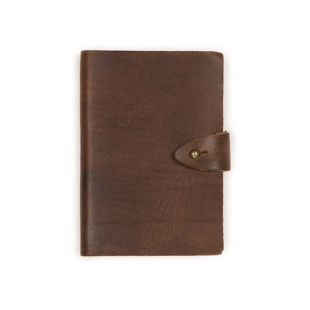 Rustico Traildhead Stud Notebook Home & Gifts - Gifts RUSTICO Teskeys