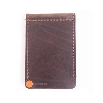 Rustico Money Clip Leather Wallet MEN - Accessories - Wallets & Money Clips RUSTICO Teskeys