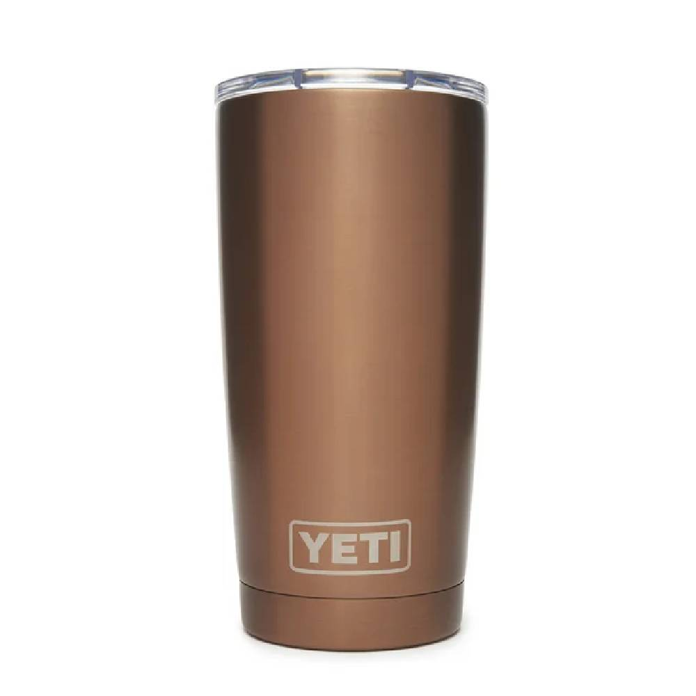 Yeti Rambler 20oz Tumbler - Multiple Colors Home & Gifts - Yeti Yeti Teskeys