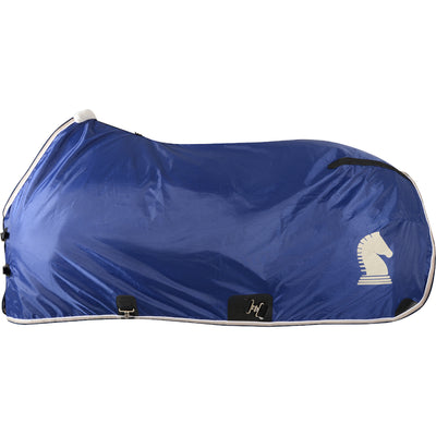 Classic Equine Open Front Stable Sheet Tack - Blankets & Sheets - Sheets Classic Equine Teskeys