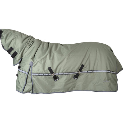 Classic Equine 10K Cross Trainer Hooded Blanket Tack - Blankets & Sheets - Turnout Classic Equine Teskeys