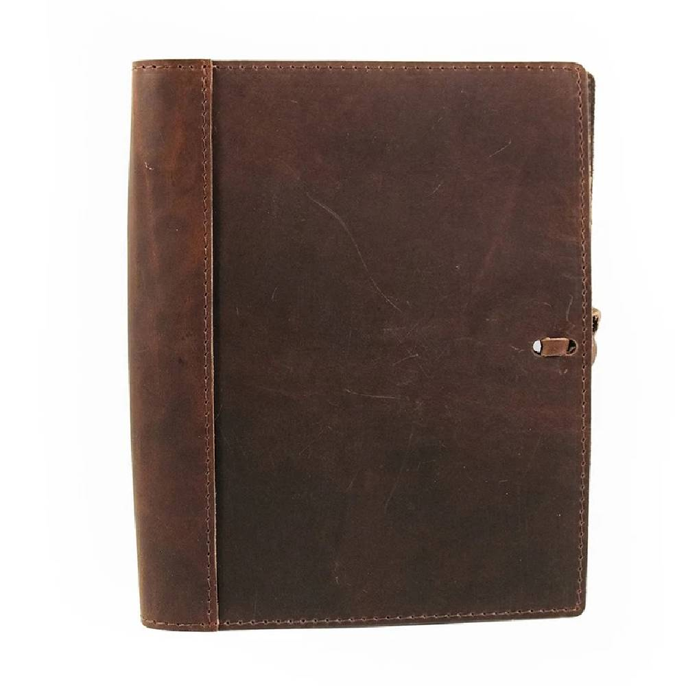 Rustico Soft Leather Binder HOME & GIFTS - Gifts RUSTICO Teskeys