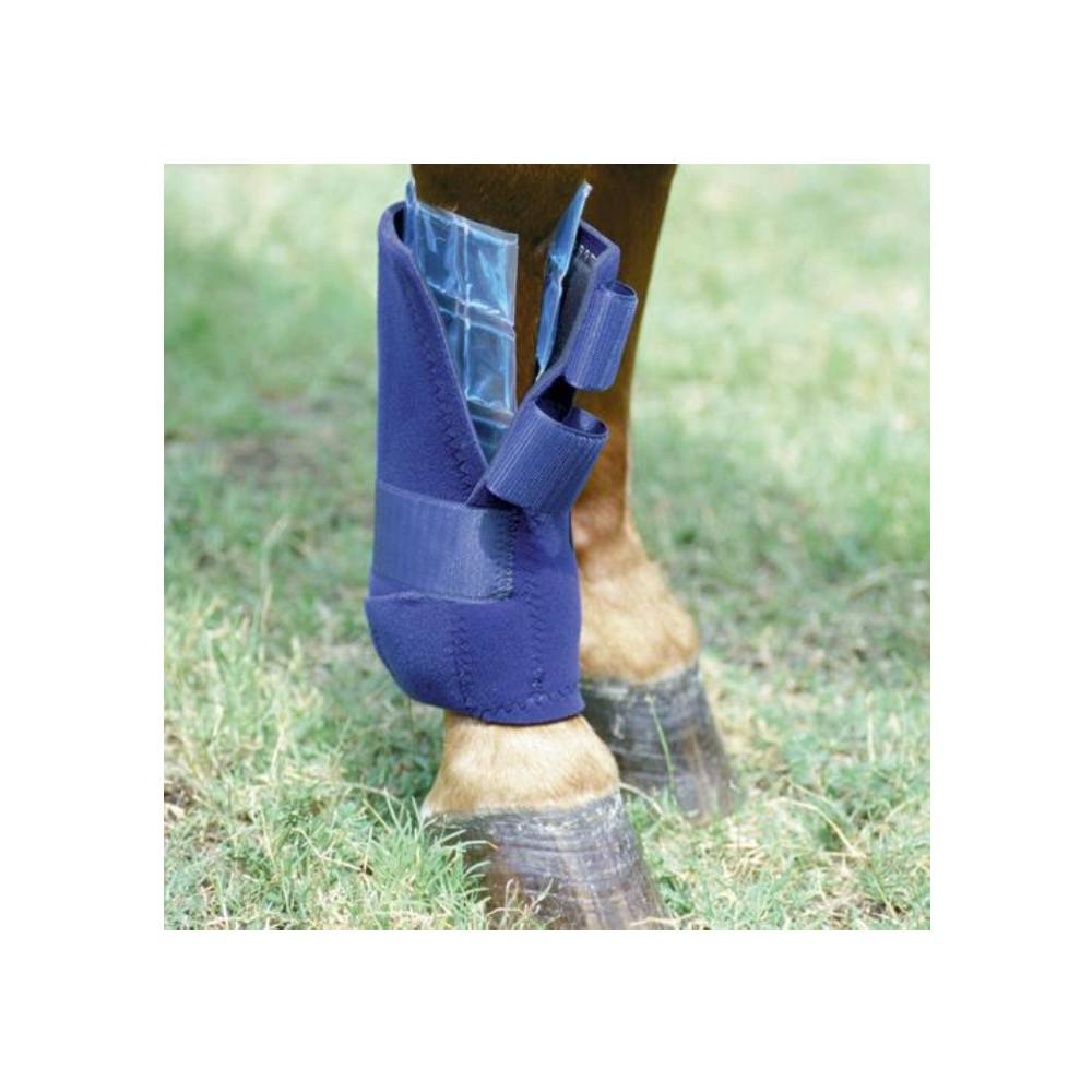 Professional's Choice Ice Cells Tack - Leg Protection - Rehab & Travel Professional's Choice Teskeys