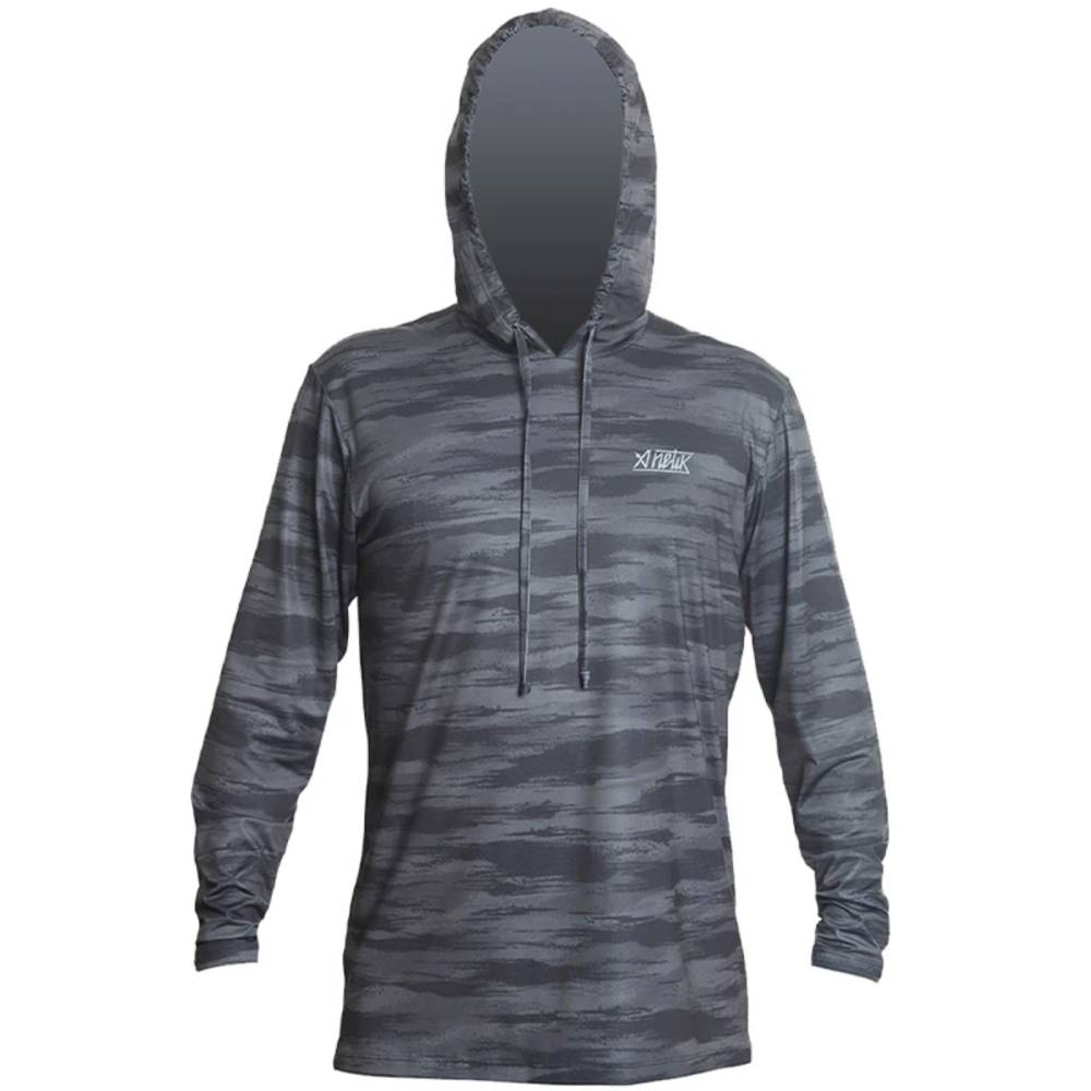 Anetik Remix Tech Hoody - Multiple Colors MEN - Clothing - Pullovers & Hoodies ANETIK Teskeys