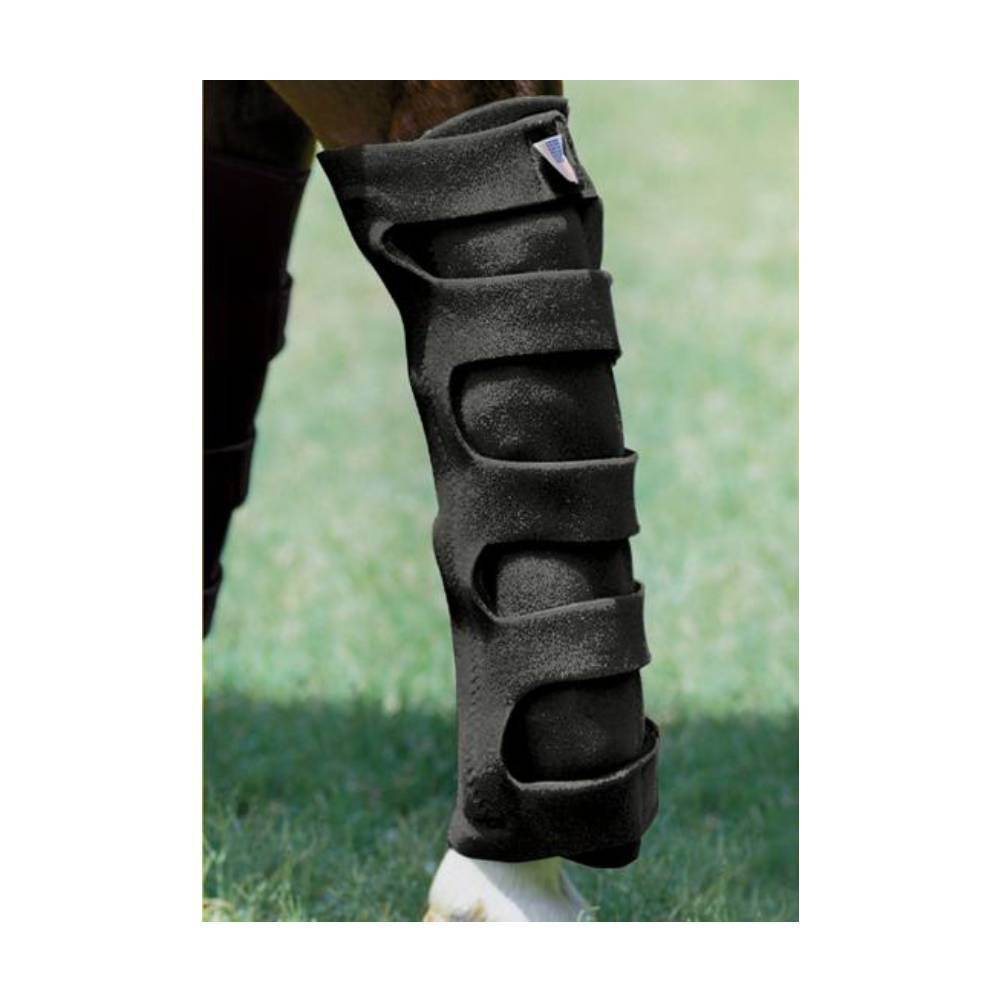 Professional's Choice Six Pocket Ice Boot Tack - Leg Protection - Rehab & Travel Professional's Choice Teskeys