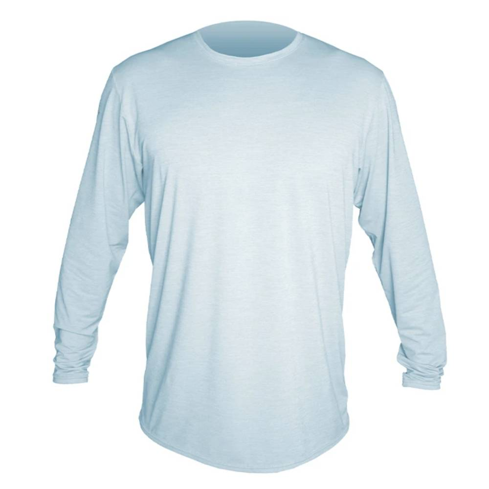 Anetik Low Pro Tech Shirt - Multiple Colors MEN - Clothing - Shirts - Long Sleeve Shirts ANETIK Teskeys