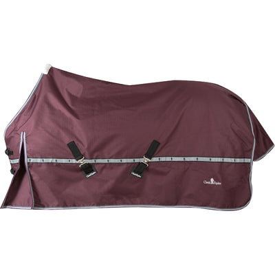 Classic Equine Windbreaker Turnout Tack - Blankets & Sheets - Turnout Classic Equine Teskeys