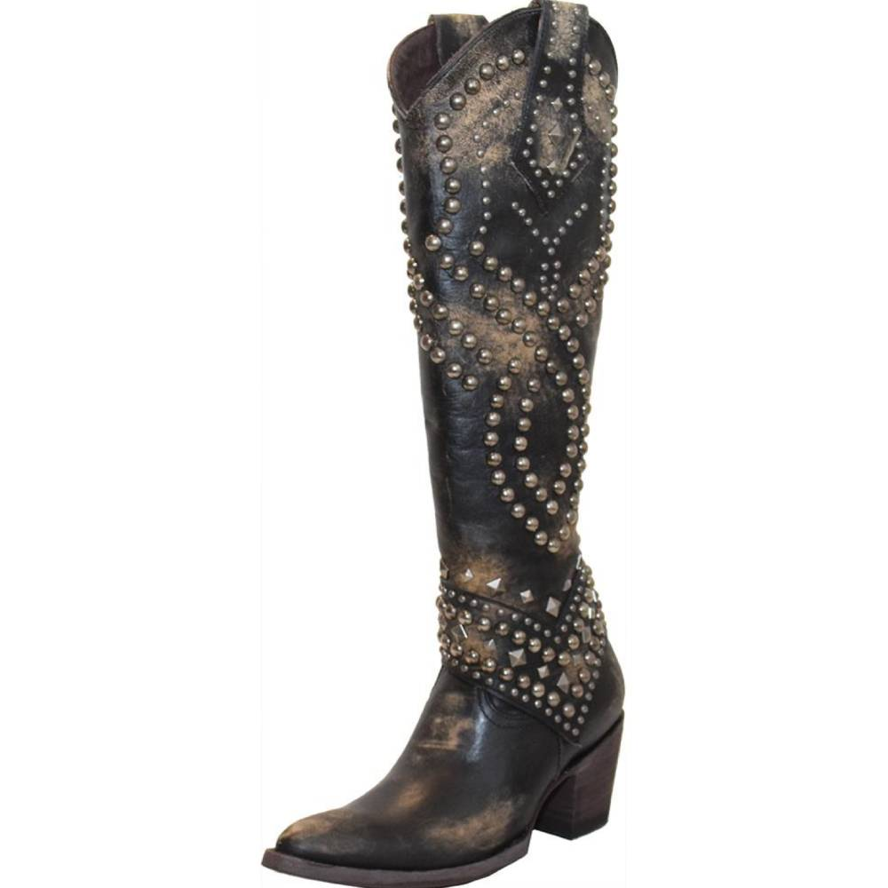 Old Gringo Belinda Boot WOMEN - Footwear - Boots - Fashion Boots OLD GRINGO Teskeys