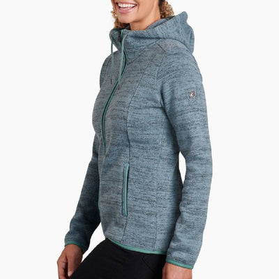 KÜHL Ascendyr Hoody WOMEN - Clothing - Outerwear - Jackets Kuhl Teskeys