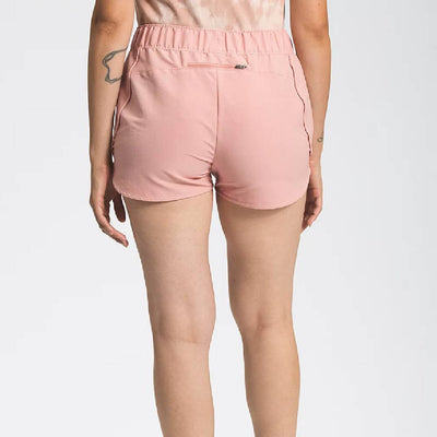 The North Face Women's Class V Mini Shorts - Evening Sand Pink WOMEN - Clothing - Shorts The North Face Teskeys