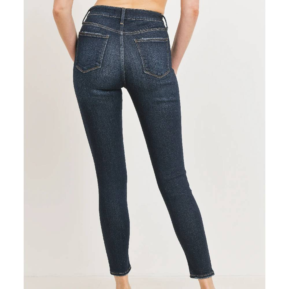 Teskey's Bottle Ladies V-Neck Tee - Ocean TESKEY'S GEAR - SS T-Shirts OURAY SPORTSWEAR Teskeys