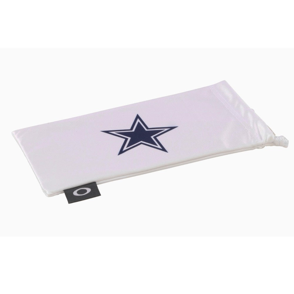 Oakley 2019 NFL Dallas Cowboys Microbag ACCESSORIES - Additional Accessories - Sunglasses OAKLEY SALES CORP Teskeys