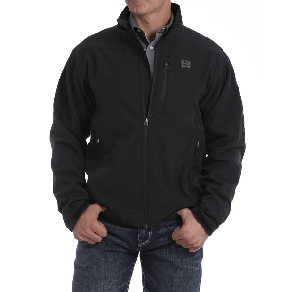Cinch Bonded Jacket MEN - Clothing - Outerwear - Jackets CINCH Teskeys