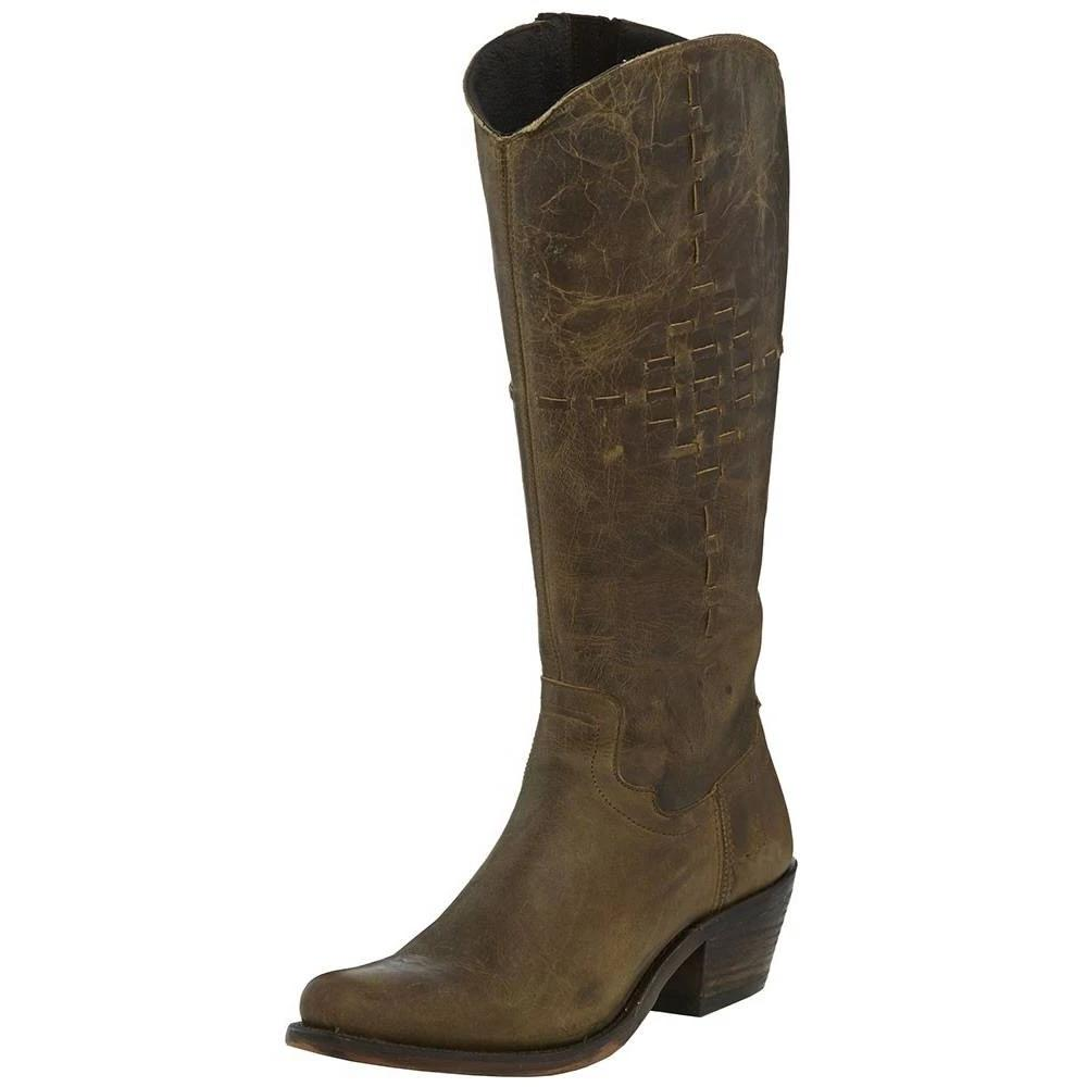 Reba by Justin Mcalester Boot WOMEN - Footwear - Boots - Fashion Boots JUSTIN BOOT CO. Teskeys