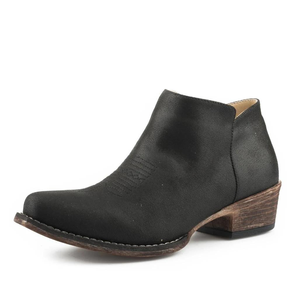 Roper Sofia Bootie WOMEN - Footwear - Boots - Booties ROPER APPAREL & FOOTWEAR Teskeys