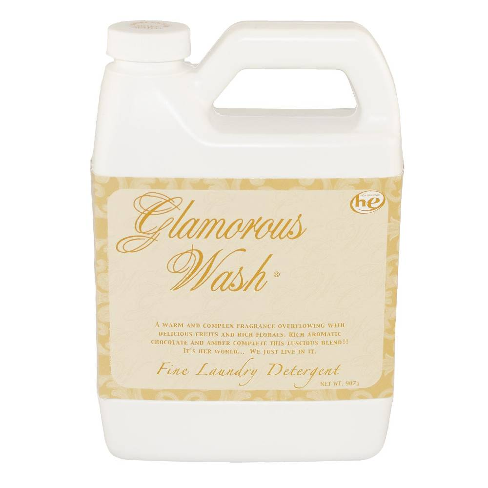 High Maintenance Glamorous Wash - 32oz. HOME & GIFTS - Bath & Body - Laundry Detergent TYLER CANDLE COMPANY Teskeys