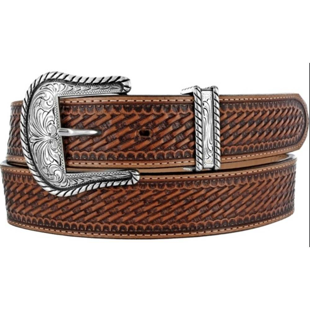 Bronco Belt MEN - Accessories - Belts & Suspenders LEEGIN CREATIVE LEATHER/BRIGHTON Teskeys