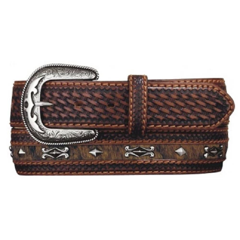 Diamond River Belt MEN - Accessories - Belts & Suspenders LEEGIN CREATIVE LEATHER/BRIGHTON Teskeys