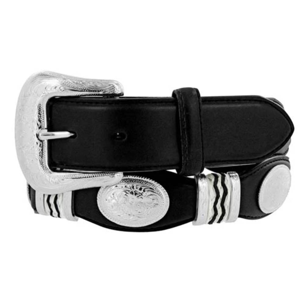 Cutting Champ Belt MEN - Accessories - Belts & Suspenders LEEGIN CREATIVE LEATHER/BRIGHTON Teskeys
