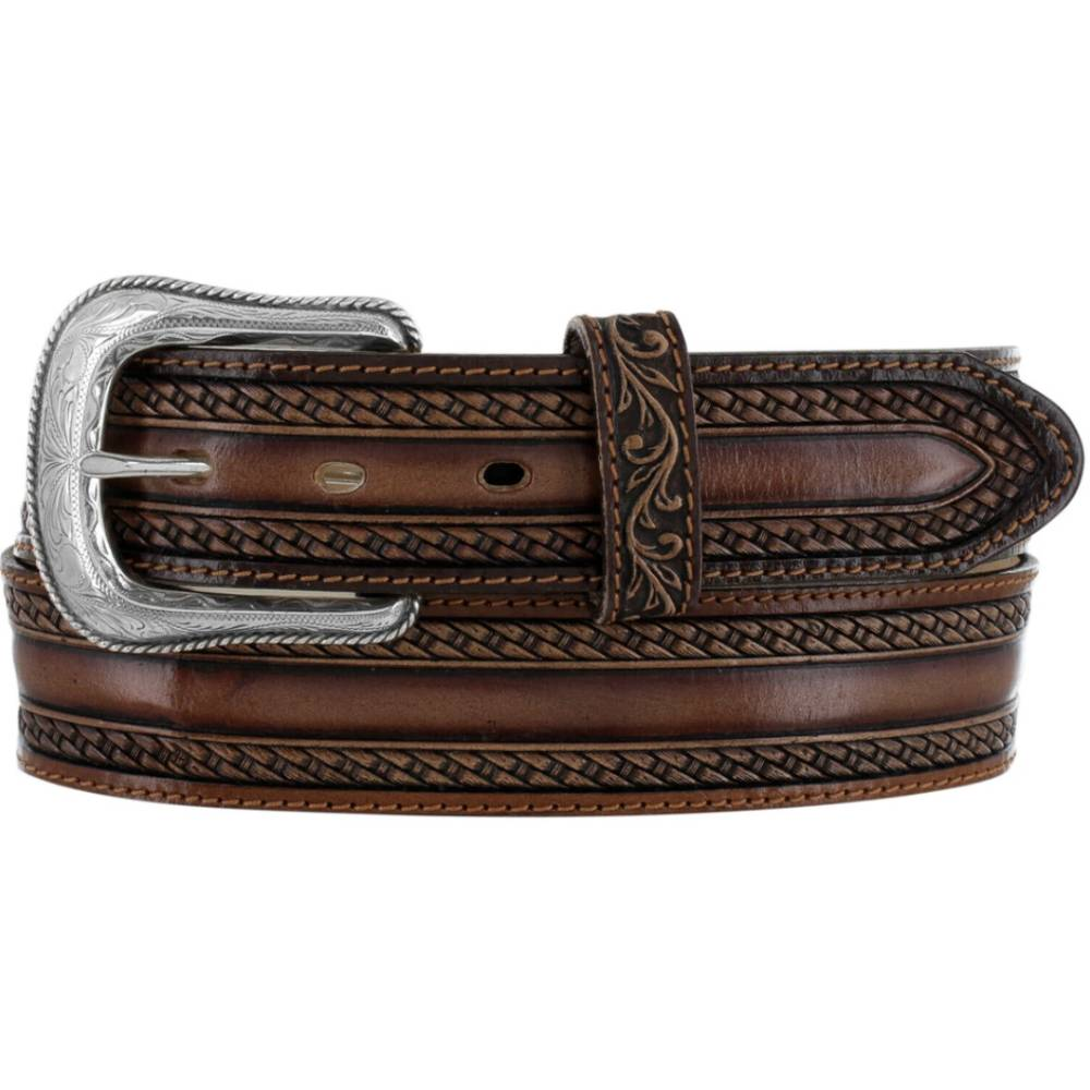 Wild Bill Belt MEN - Accessories - Belts & Suspenders LEEGIN CREATIVE LEATHER/BRIGHTON Teskeys