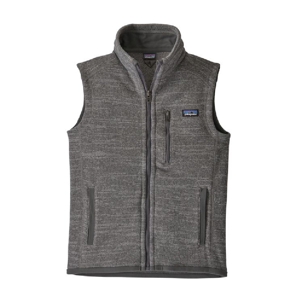 Patagonia Boys' Better Sweater® Fleece Vest KIDS - Boys - Clothing - Outerwear - Vests PATAGONIA Teskeys
