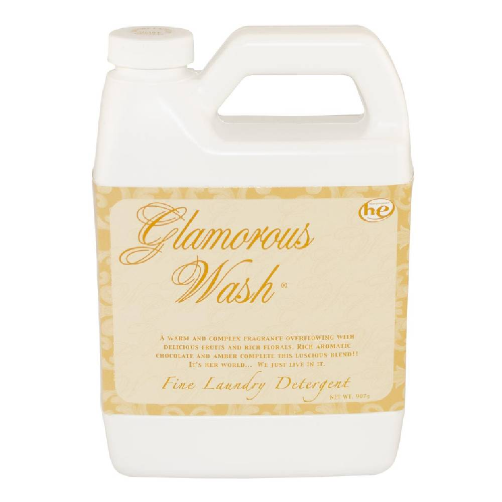 Diva Glamorous Wash - 32oz HOME & GIFTS - Bath & Body - Laundry Detergent TYLER CANDLE COMPANY Teskeys