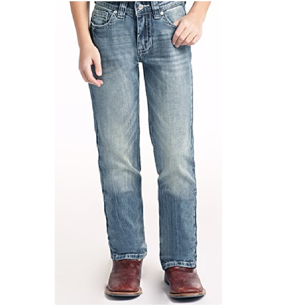 Revolver Reflex Jeans KIDS - Boys - Clothing - Jeans PANHANDLE SLIM Teskeys