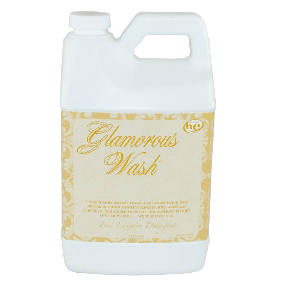 Kathina Glamorous Wash - 64oz HOME & GIFTS - Bath & Body - Laundry Detergent TYLER CANDLE COMPANY Teskeys