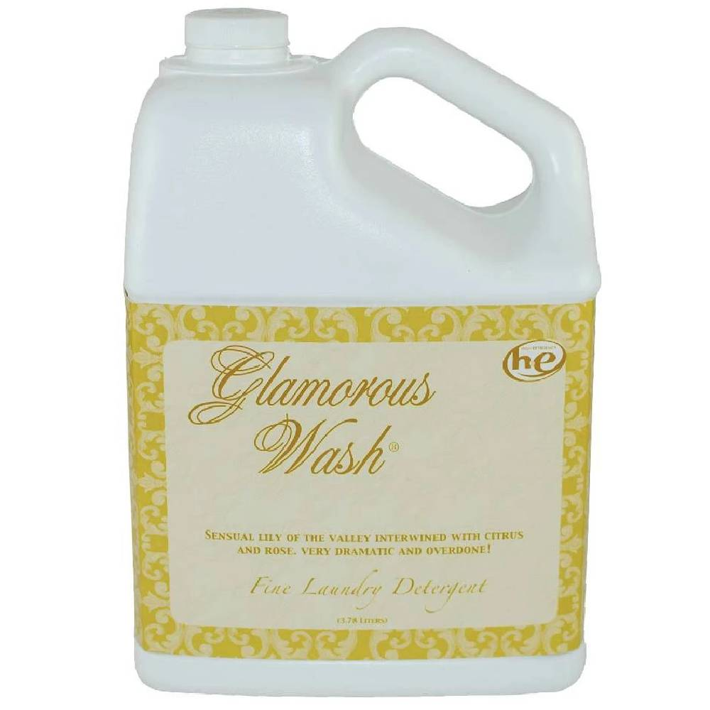Kathina Glamorous Wash - Gallon HOME & GIFTS - Bath & Body - Laundry Detergent TYLER CANDLE COMPANY Teskeys