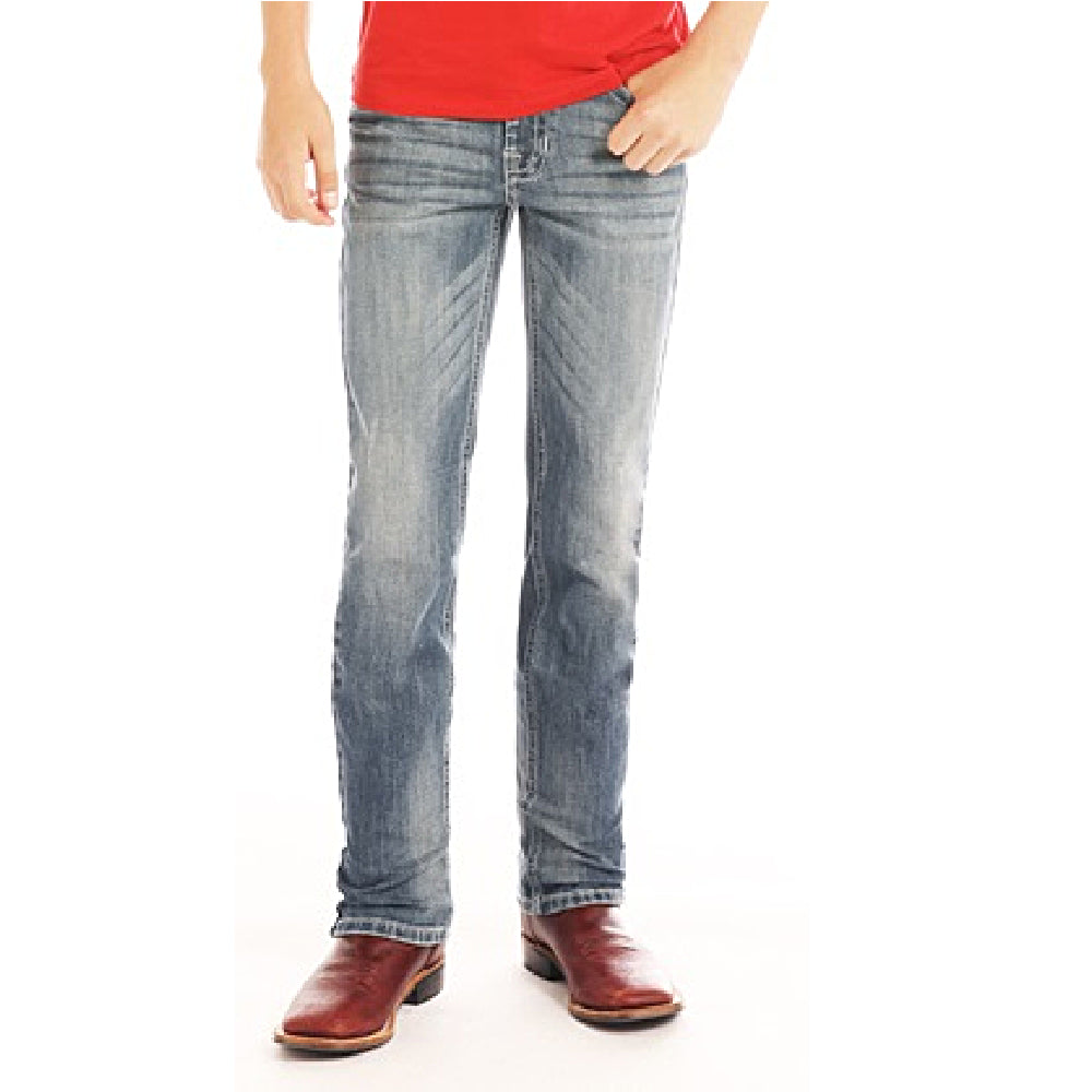 Boys ReFlex Revolver Jeans KIDS - Boys - Clothing - Jeans PANHANDLE SLIM Teskeys
