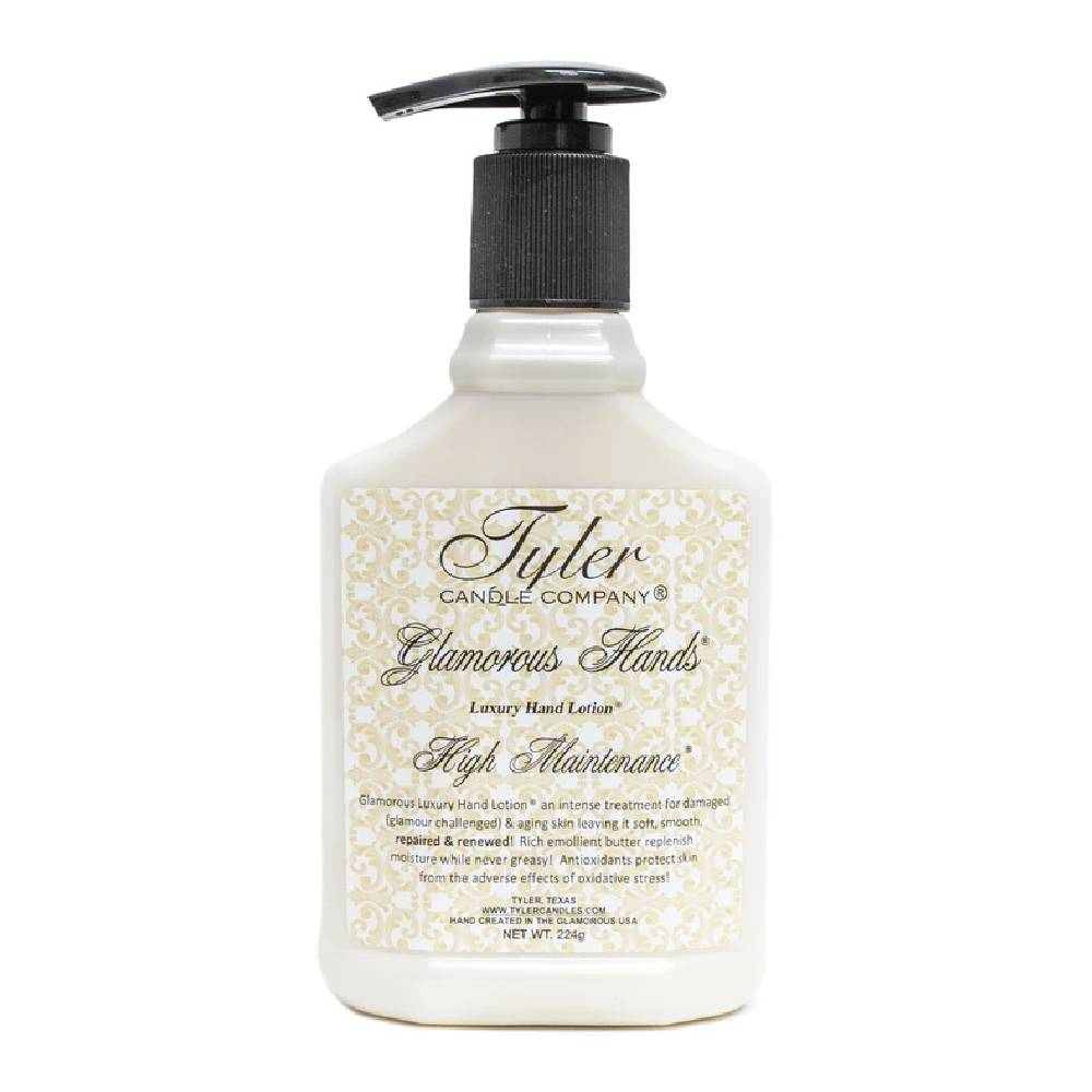 High Maintenance Hand Lotion - 8oz