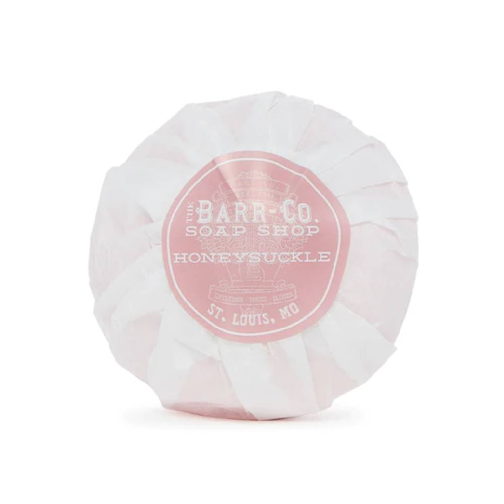 Barr Co. Honeysuckle Bath Bomb HOME & GIFTS - Bath & Body - Bath Accessories BARR-CO Teskeys