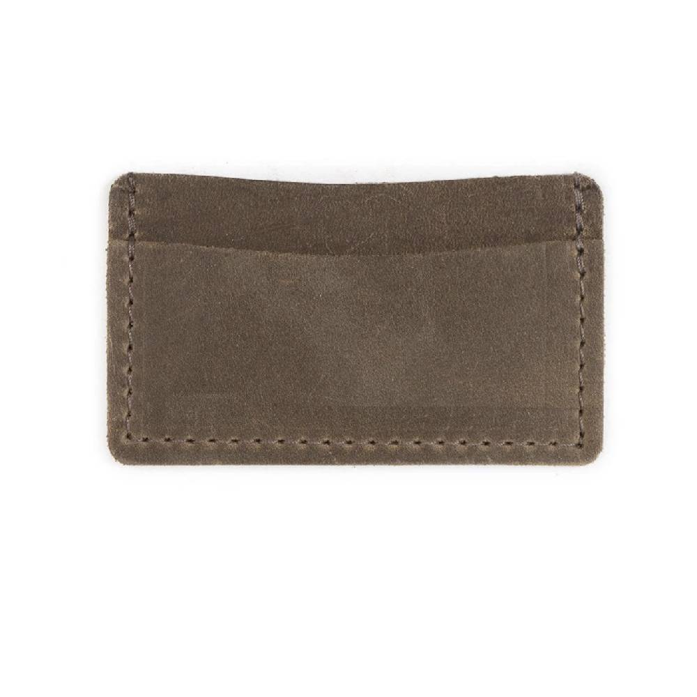 Rustico Single Track Leather Wallet MEN - Accessories - Wallets & Money Clips RUSTICO Teskeys