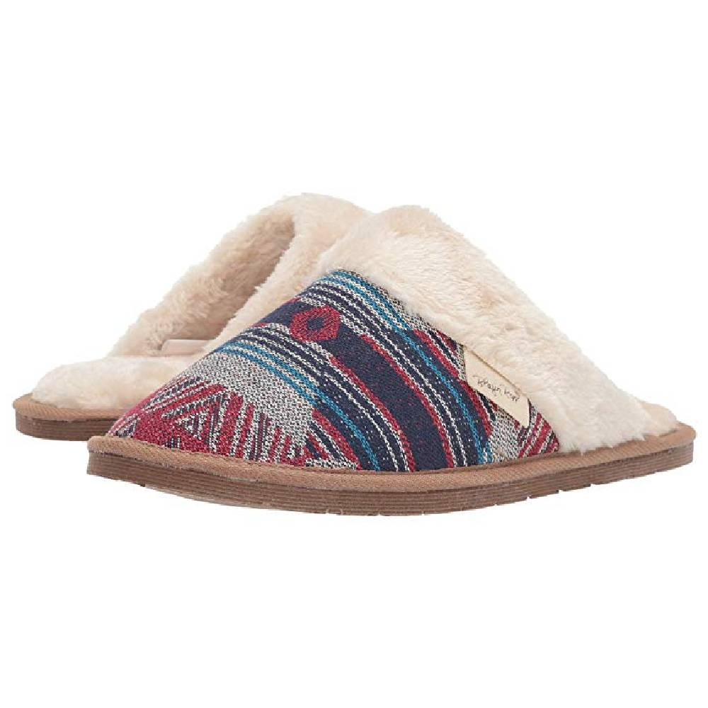 Blazin Roxx Arianna House Slippers WOMEN - Footwear - Casuals M&F WESTERN PRODUCTS Teskeys