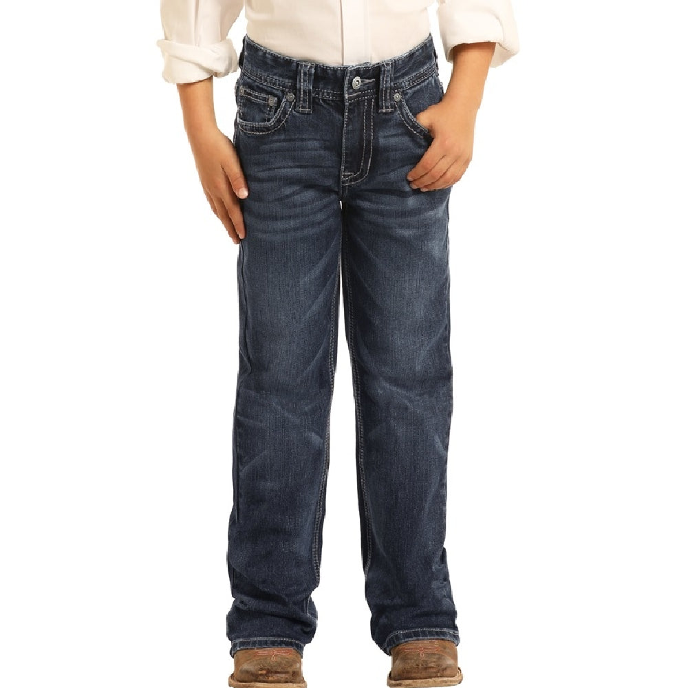 BB Gun Bootcut Reflex Jean KIDS - Boys - Clothing - Jeans Panhandle Teskeys