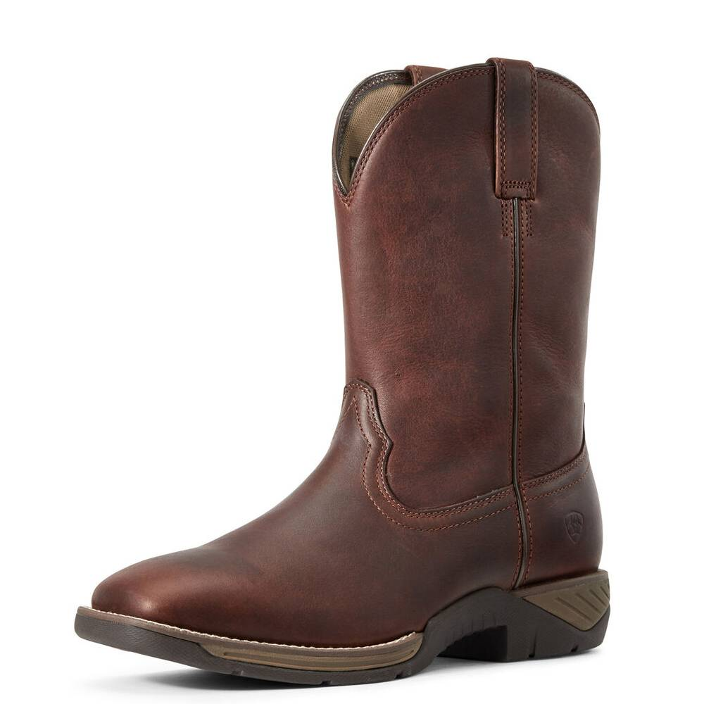 Ariat Ranch Work Boot MEN - Footwear - Work Boots Ariat Footwear Teskeys