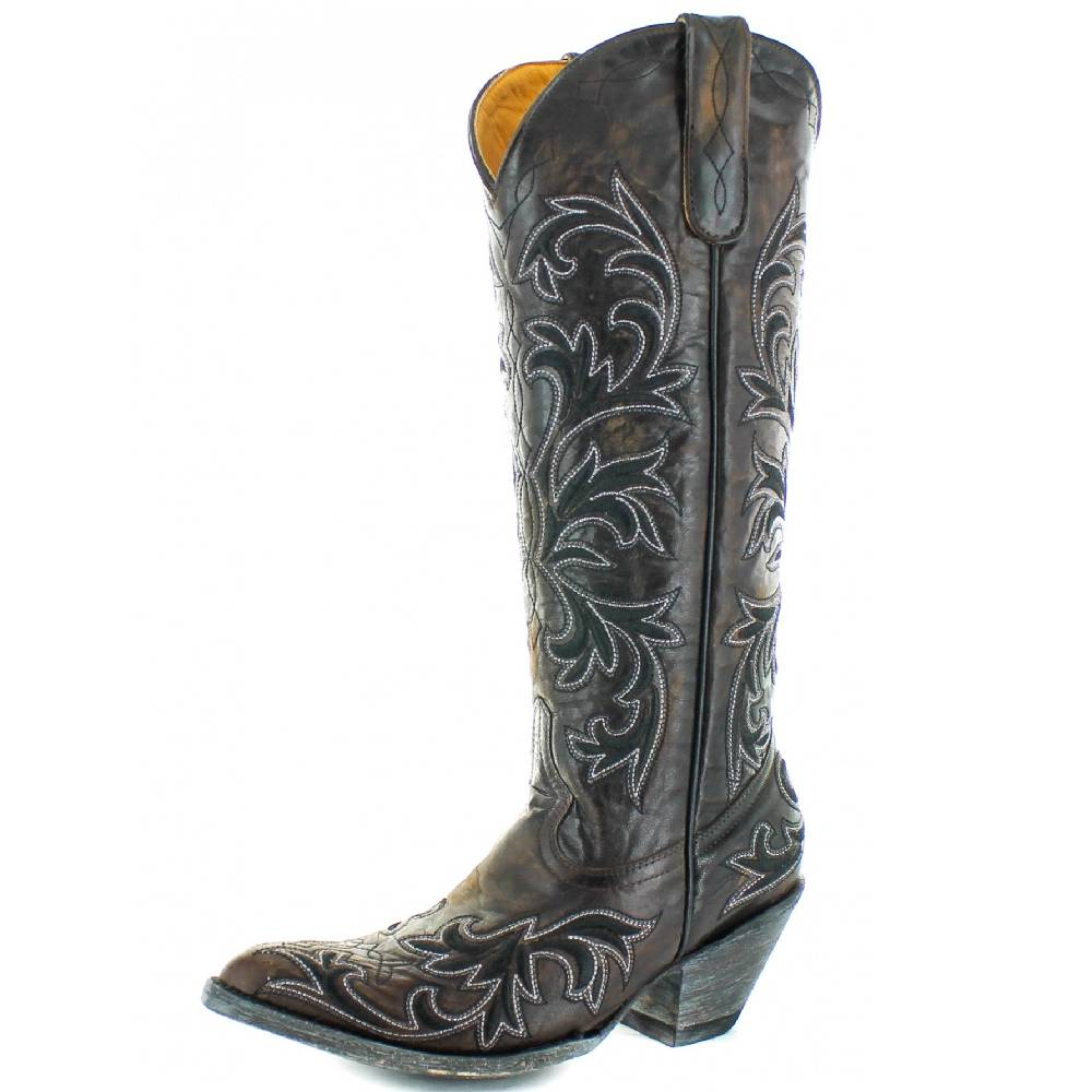 Old Gringo Ilona Stitched Boot
