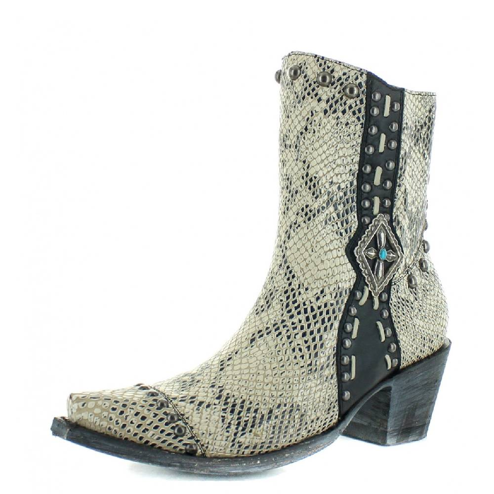 Double D Ranch by Old Gringo Four Winds Boots WOMEN - Footwear - Boots - Fashion Boots OLD GRINGO Teskeys
