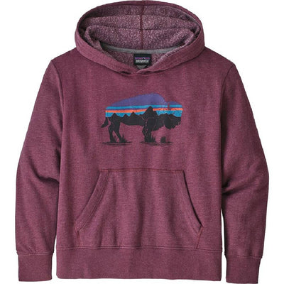 Patagonia Boys Lightweight Graphic Hoody Sweatshirt KIDS - Boys - Clothing - Sweatshirts & Hoodies PATAGONIA Teskeys