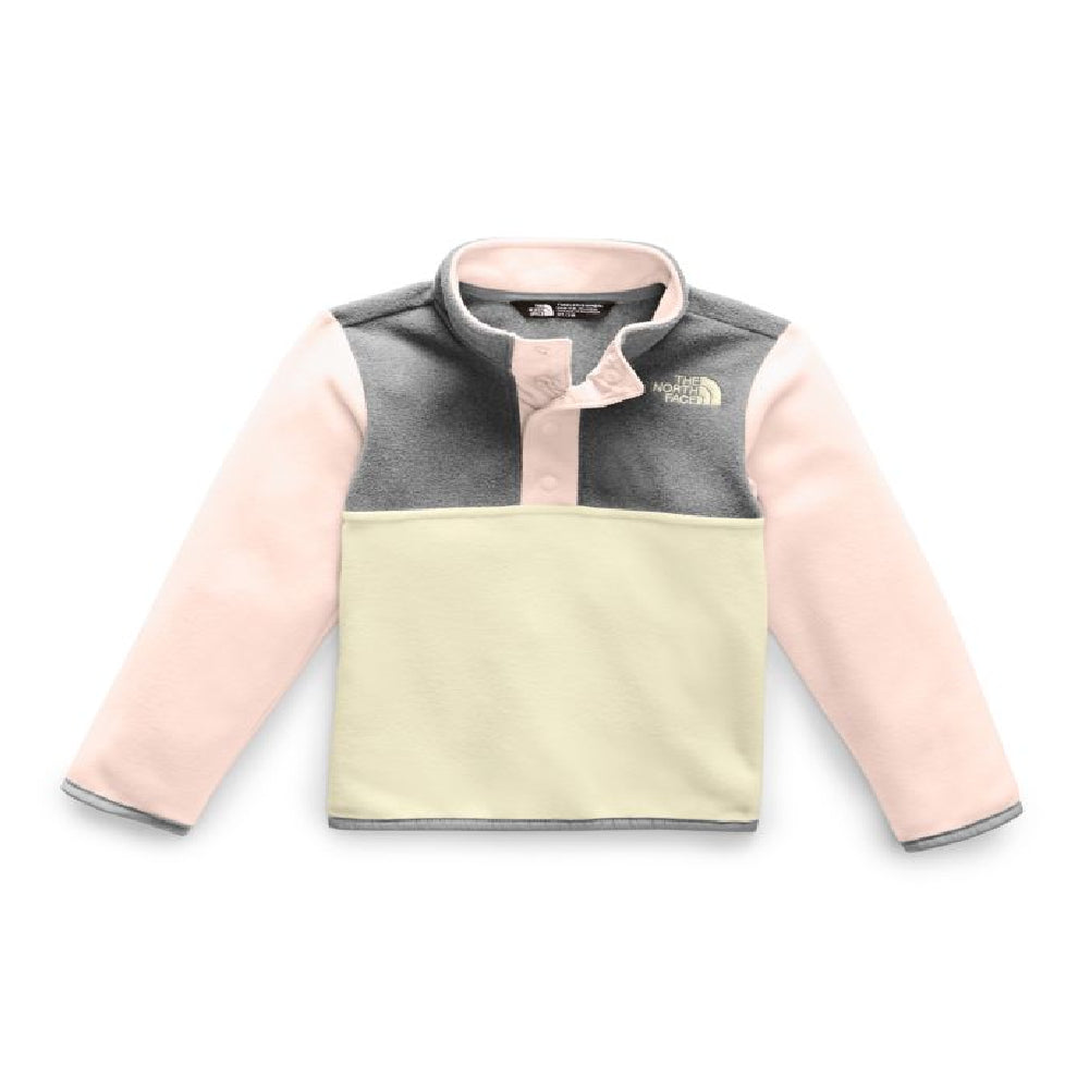 The North Face Toddler Glacier ¼ Snap KIDS - Baby - Unisex Baby Clothing The North Face Teskeys