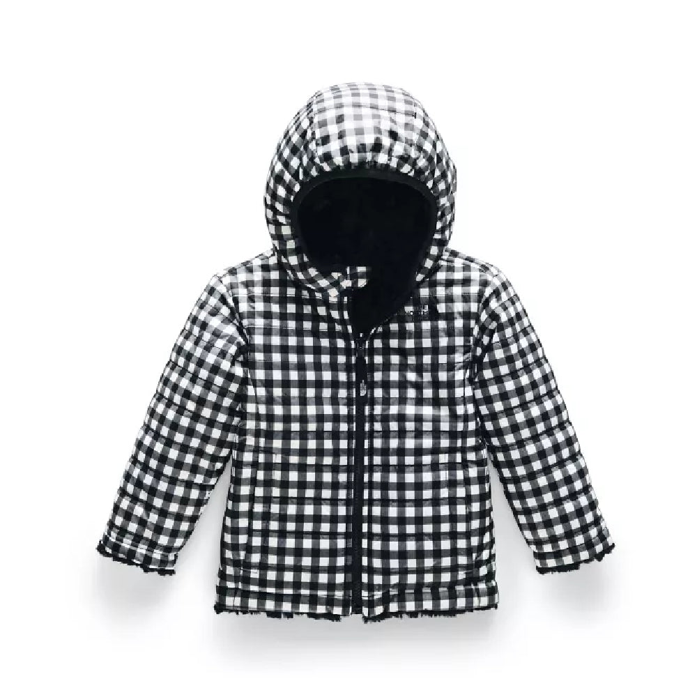 Toddler Girls' Reversible Mossbud Swirl Jacket KIDS - Girls - Clothing - Outerwear - Jackets The North Face Teskeys