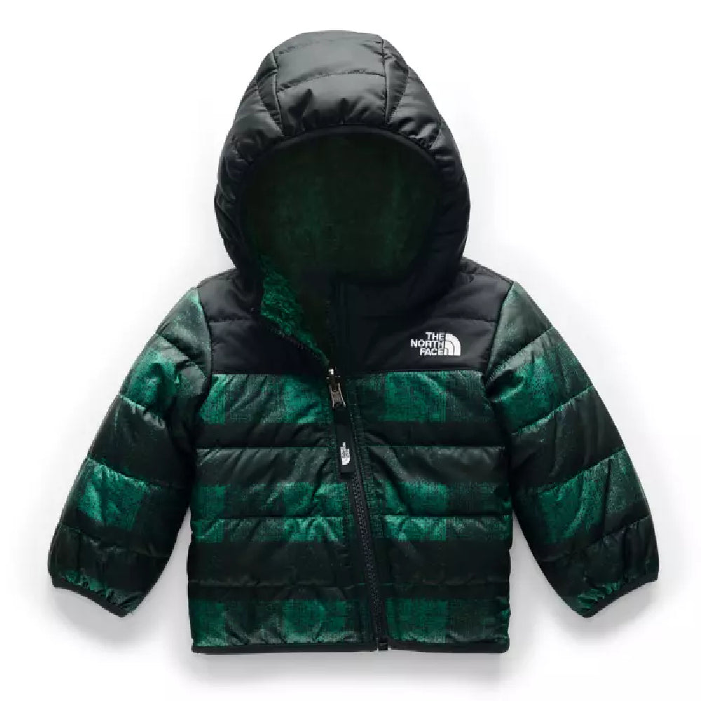 The North Face Infant Reversible Mount Chimborazo Hoodie KIDS - Baby - Unisex Baby Clothing The North Face Teskeys