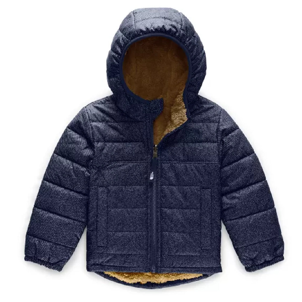The North Face Toddler Boy's Reversible Mount Chimborazo Hoodie KIDS - Baby - Baby Boy Clothing The North Face Teskeys