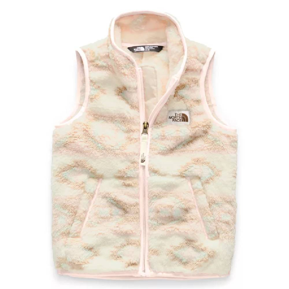 The North Face Toddler Campshire Vest KIDS - Baby - Unisex Baby Clothing The North Face Teskeys
