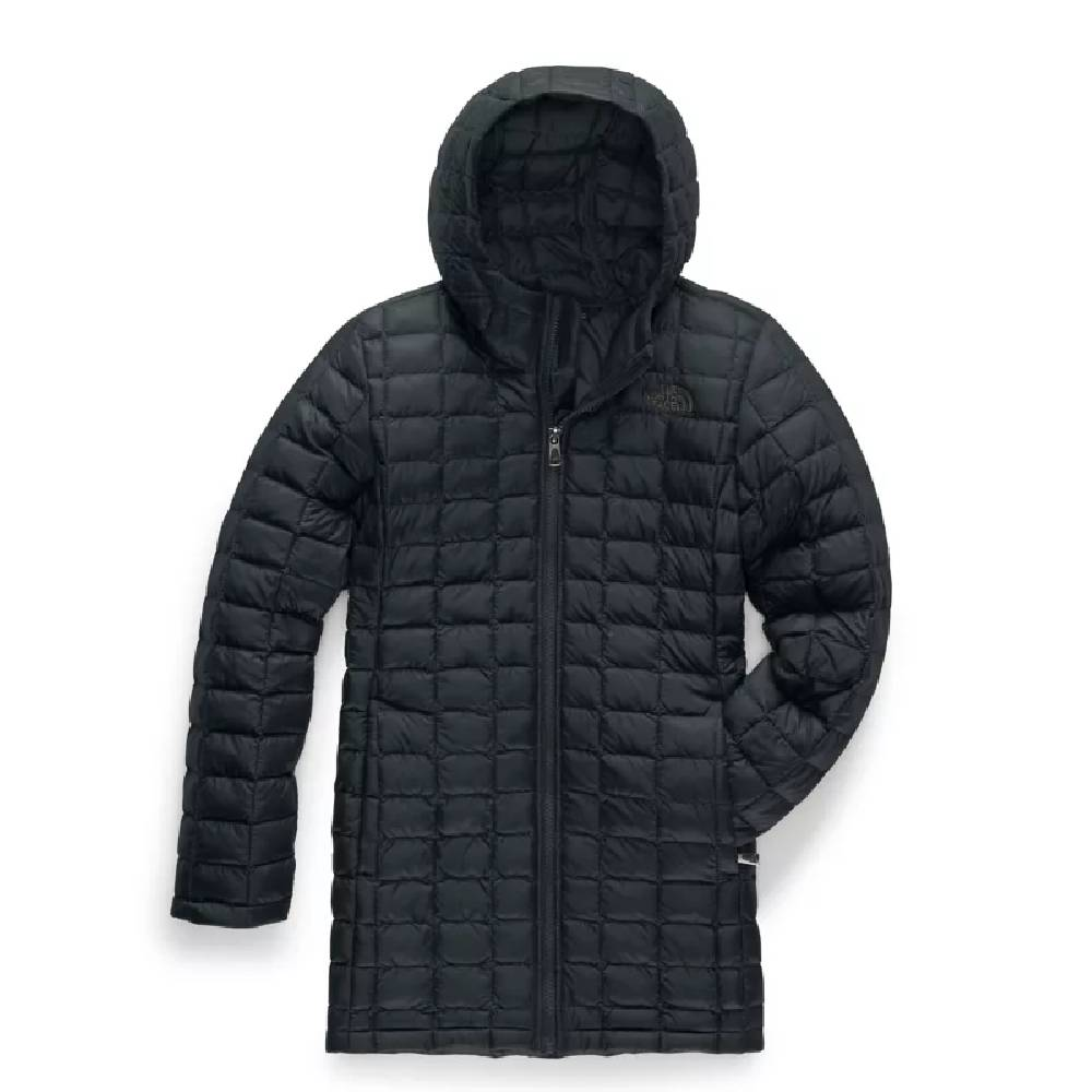 The North Face Girls' Thermoball Eco Parka KIDS - Girls - Clothing - Outerwear - Jackets The North Face Teskeys