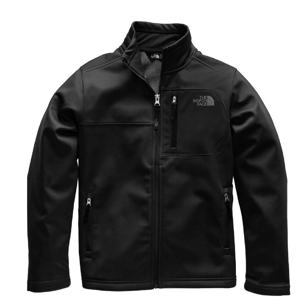 The North Face Boys' Apex Risor Jacket KIDS - Boys - Clothing - Outerwear - Jackets The North Face Teskeys