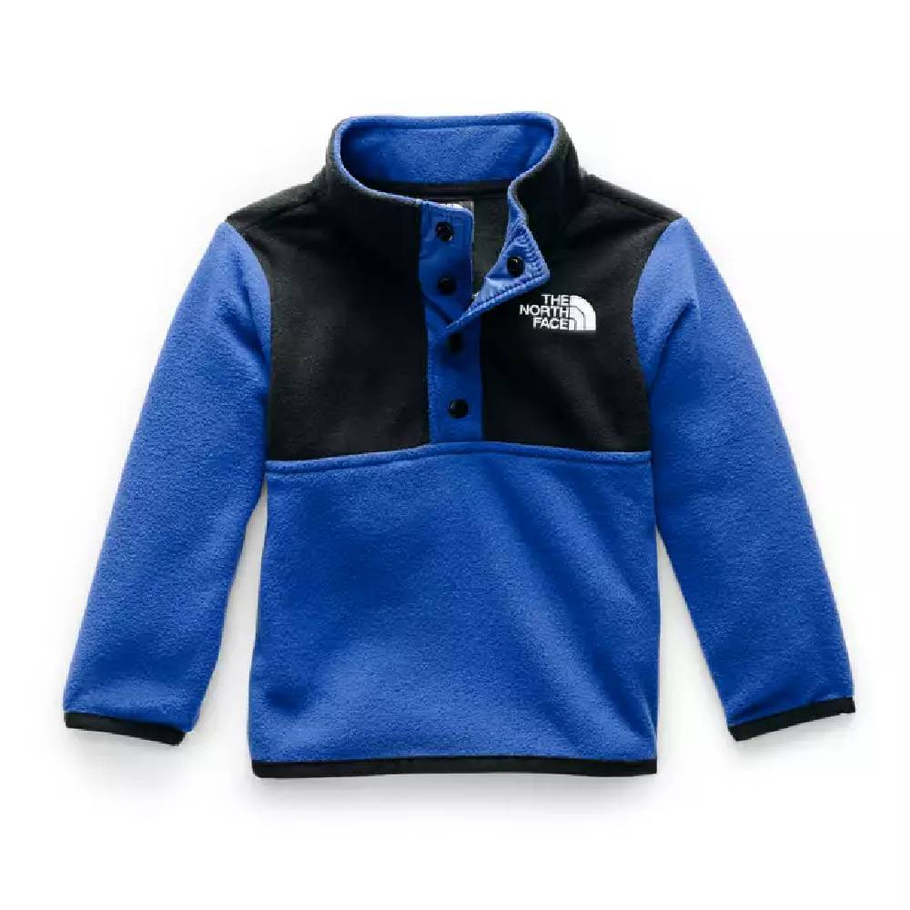 The North Face Infant Glacier 1/4 Snap KIDS - Baby - Unisex Baby Clothing The North Face Teskeys