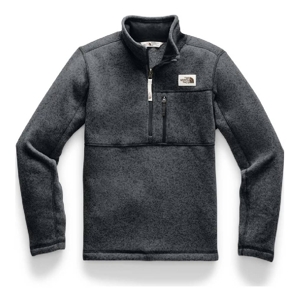 The North Face Boys' Gordon Lyons ¼ Zip Fleece KIDS - Boys - Clothing - Outerwear - Jackets The North Face Teskeys