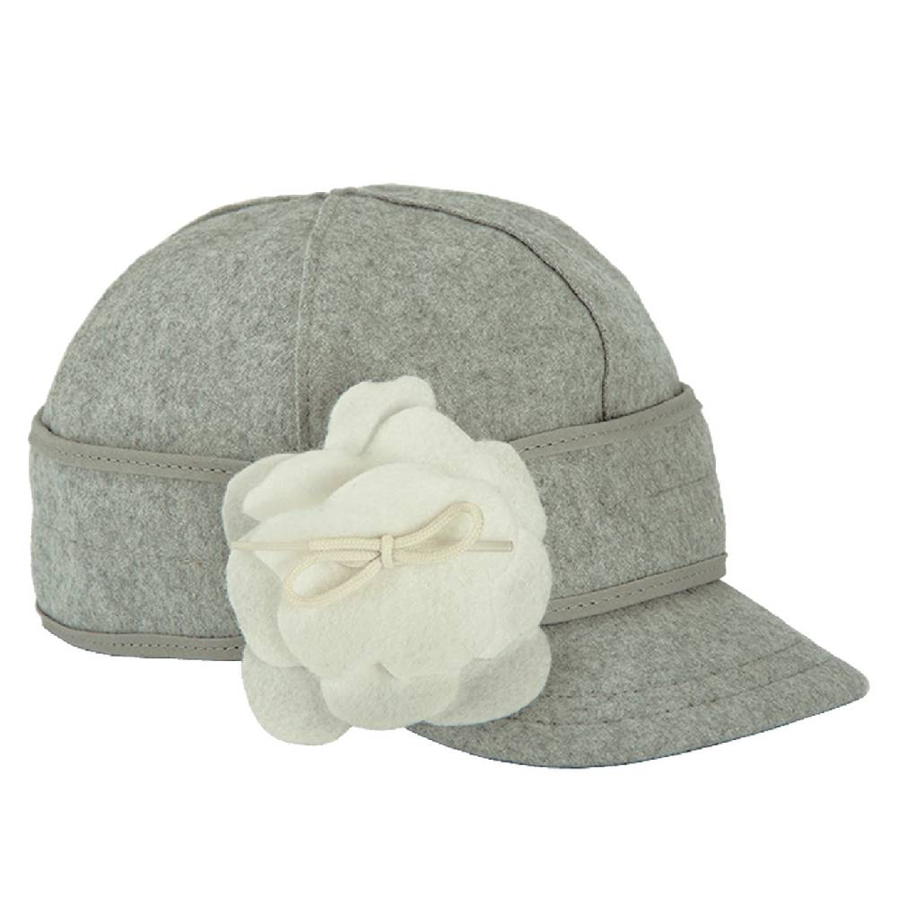 Stormy Kromer Petal Pusher Cap WOMEN - Accessories - Caps, Hats & Fedoras Stormy Kromer Teskeys